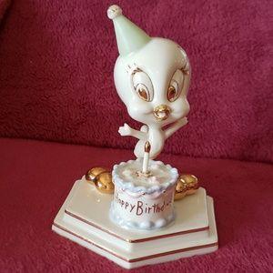"Lenox ""TWEETY's Birthday"" Looney Tunes Collection"